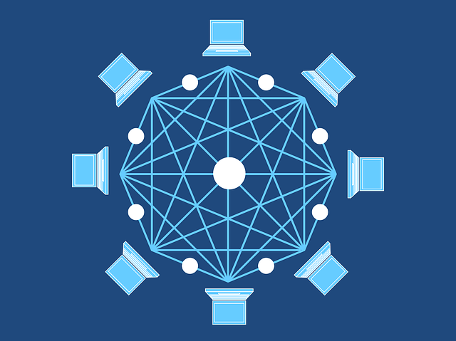 Blockchain, Block, Chain, Technology, Computer, Symbol