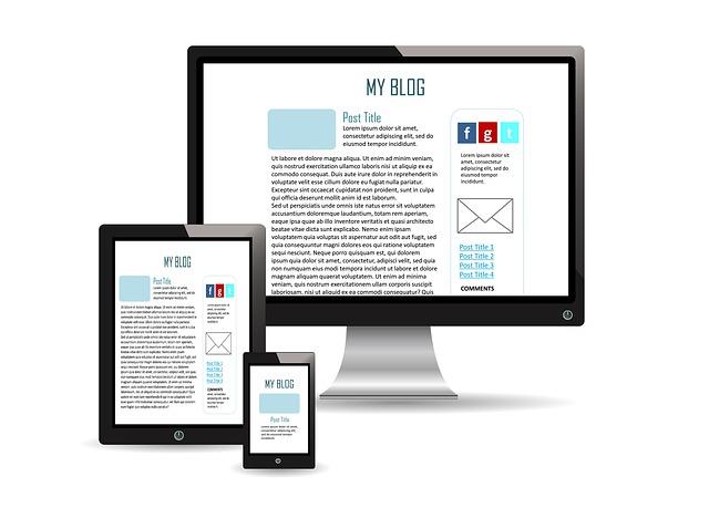 Blog, Blogging, Blogger, Computer, Ipad, Iphone, Tablet