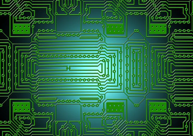 Board, Conductors, Circuits, Calculator, Computer