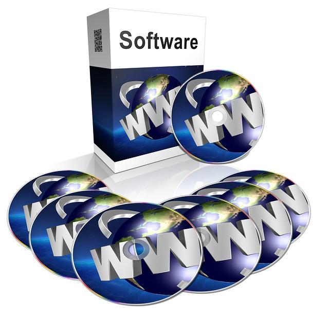 Software, Cd, Software Box, Computer, Media, Dvd