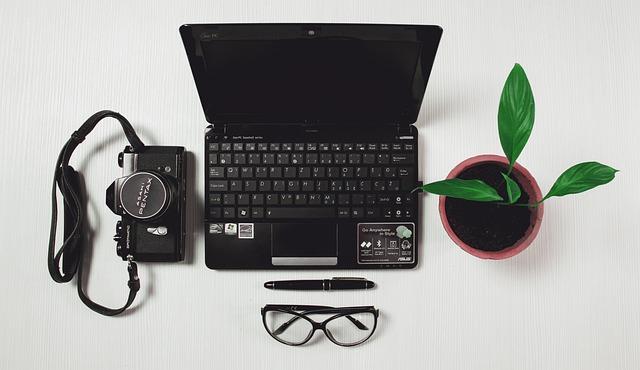 Computer, Office, Business, Work, Technology, Internet