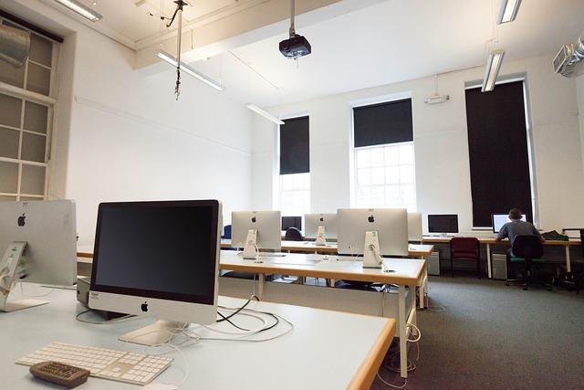 Computer Workstations, Computer, Screens, Monitor