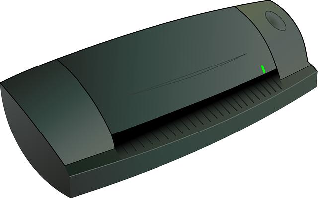 Scanner, Printer, Computer Peripherals, Digital Scanner