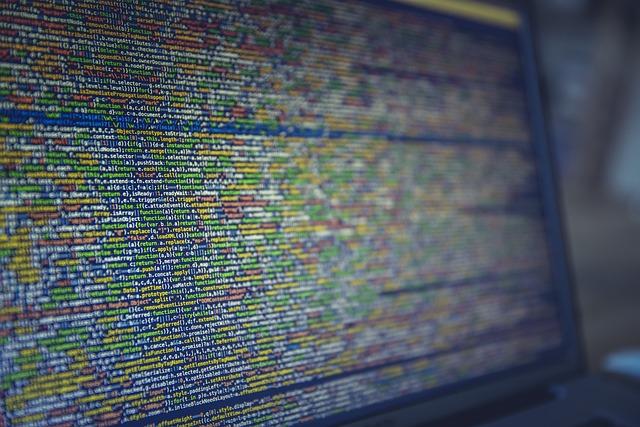 Code, Programming, Computer, Data, Program, Networking