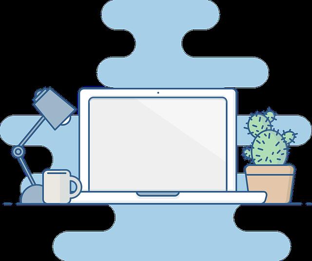 Laptop, Computer, Portable, Pc, Technology, Desktop