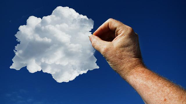 Cloud, Infrastructure, Disk Space, Computing Power
