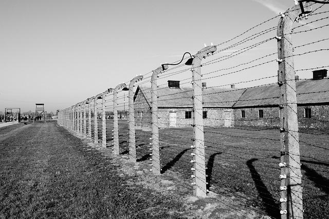 Auschwitz, Birkenau, Holocaust, Camp, Concentration