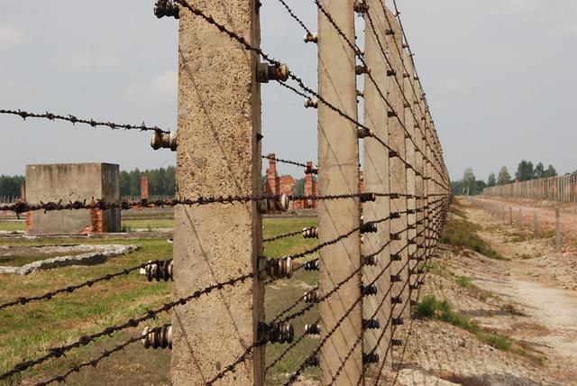 Poland, Auschwitz-birkenau, Concentration Camp
