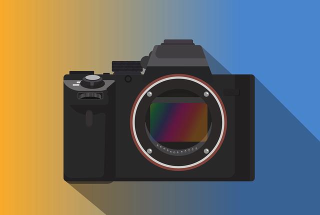 Background, Black, Body, Camera, Concept, Digital