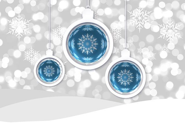 Christmas, Christmas Ornament, Concept, Snowflake