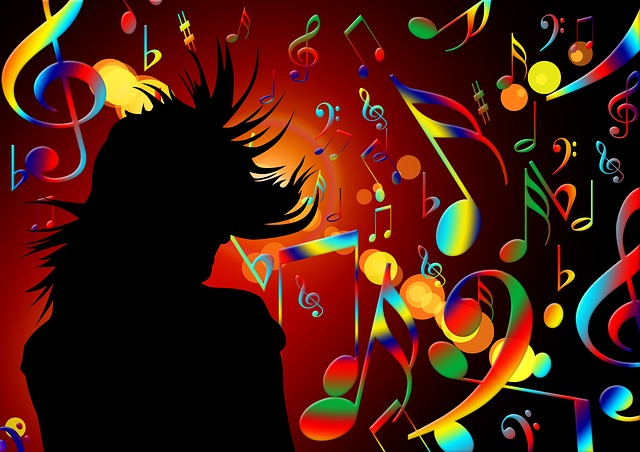Dance, Music, Treble Clef, Sound, Concert, Musician