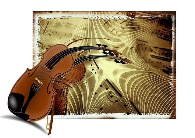 Music, Violin, Treble Clef, Sound, Concert, Musician