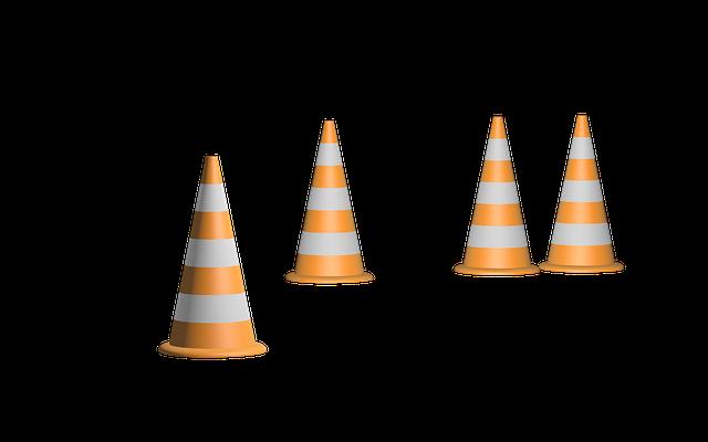 Baukegel, Shield, Cone, Pilone, Hat, Traffic Sign