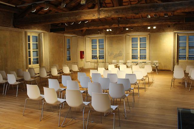 Room, Conference, Chairs, Conference Room