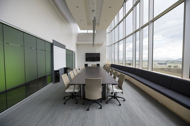 Chairs, Conference Room, Long Table, Office, Table