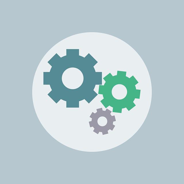 Gear, Icon, Service, Configuration, Development, Tools