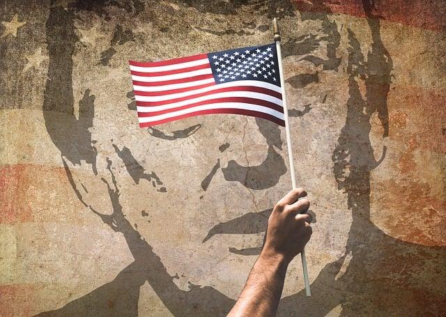Trump, President, Support, Conflict, Republican