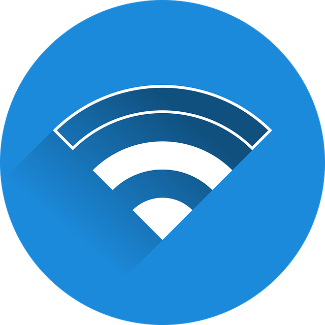 Internet, Wlan, Radio Network, Connection, Wireless