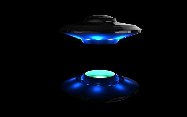 Ufo, Area 51, Conspiracy, Aliens, Extraterrestrial