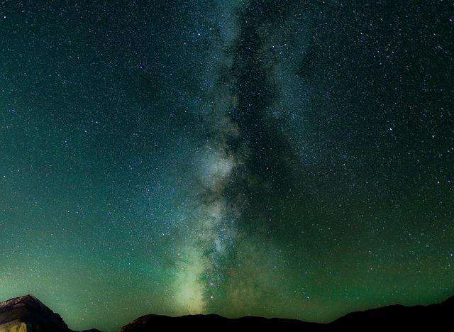 Abstract, Astrology, Astronomy, Constellation, Dark