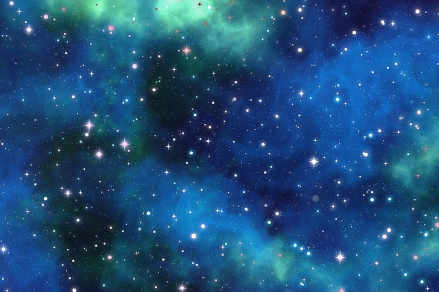 Astronomy, Constellation, Space, Galaxy