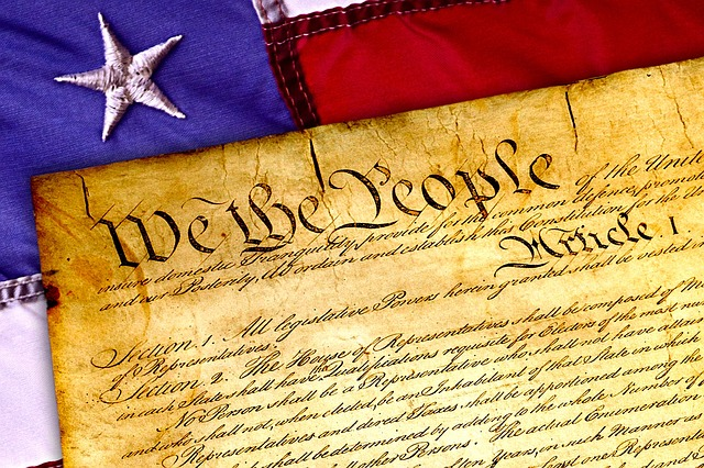 Constitution, 4th Of July, July 4th, Independence