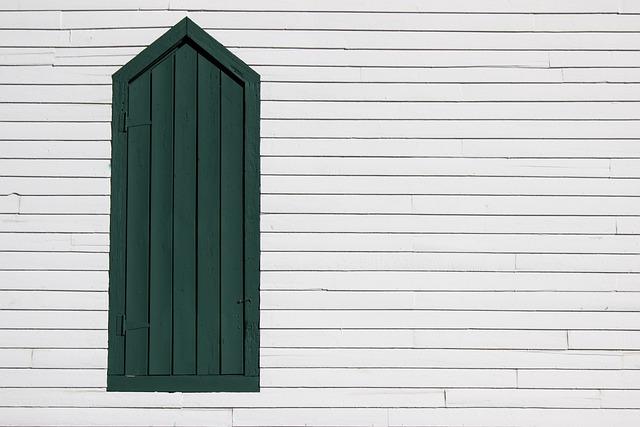 Construction, Design, Door, Exterior, House, Pattern