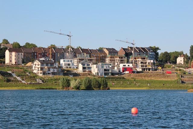 Construction Section, Phoenix Lake, Dortmund, Authority