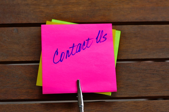 Contact Us, Contact, E-mail, Communication, Mail