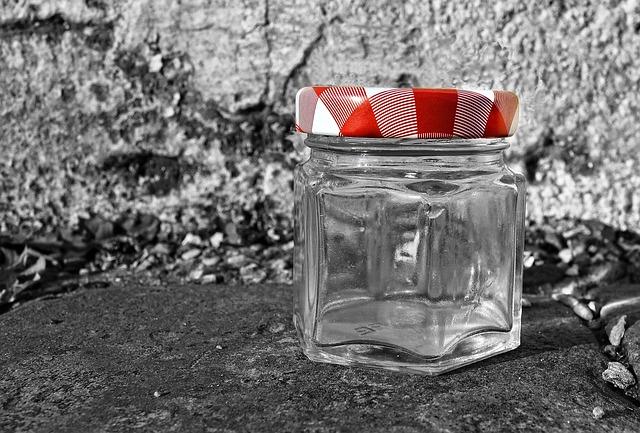 Jar, Glass Jar, Jam Jar, Glass, Container, Food, Jam