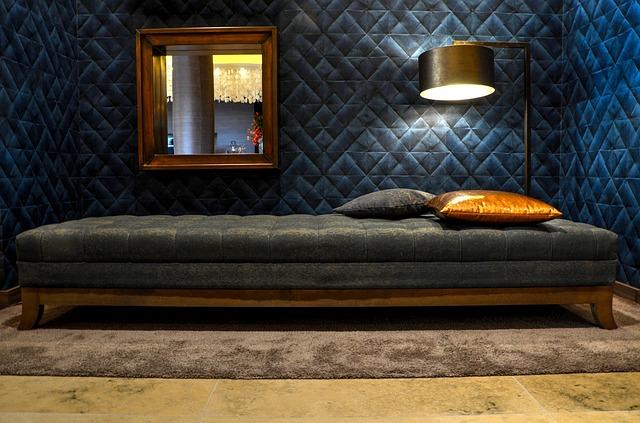 Lounge, Lobby, Jazz, Hip, Architecture, Contemporary