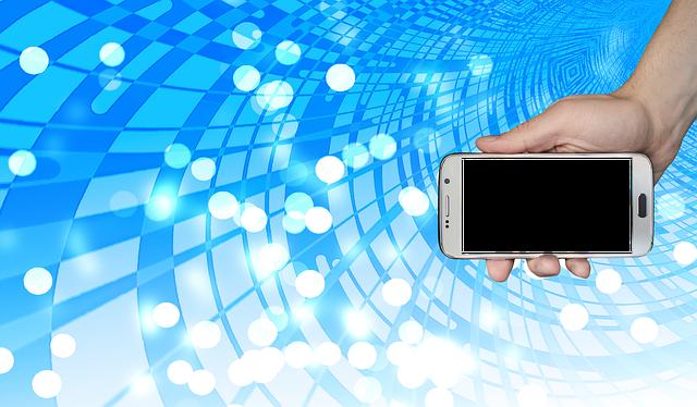 Smartphone, Control, Board, Industry, Architecture