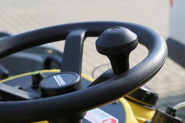 Steering Wheel, Handlebars, Steering, Control