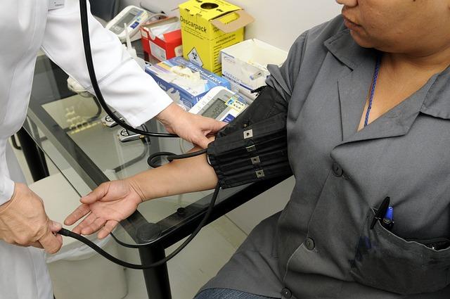Heart, Control, Treatment, Evaluation, Clinic
