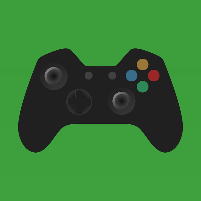 Controller, Console, Games, Computer Game, Game Console