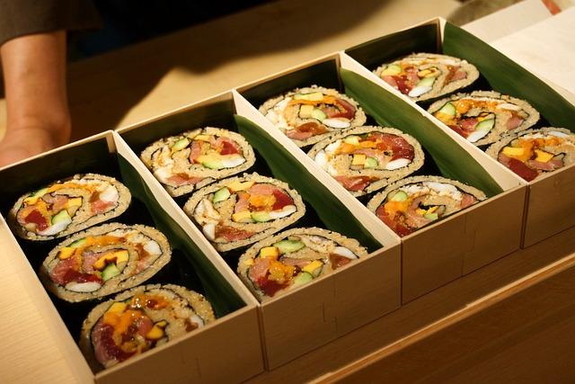Gourmet, Japan Cuisine, Convenient