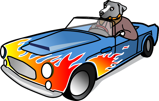 Cabriolet, Convertible, Drop-head Coupe, Car, Driving