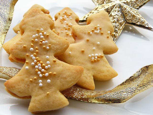 Cookie, Christmas Cookies, Cookie Cutter, Advent