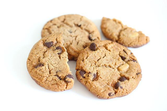 Biscuit, Cookie, Chocolate, Delicious, Nibble, Food