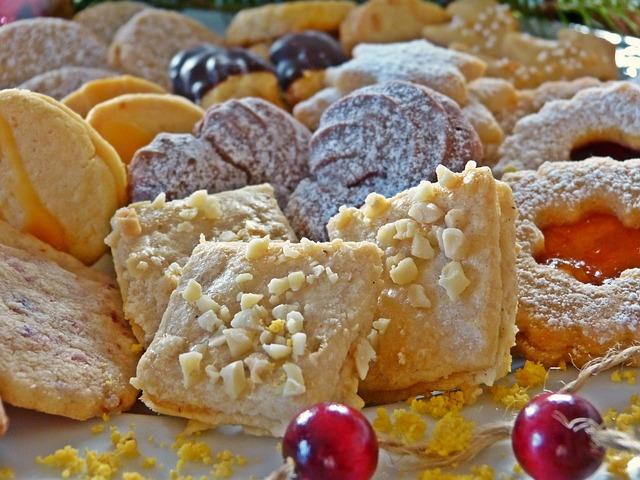 Cookie, Christmas, Advent, Bake, Cookies