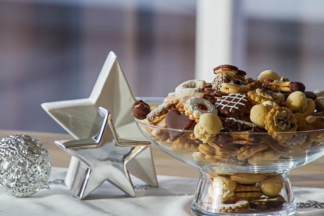 Cookies, Bake, Christmas, Advent, Christmas Time