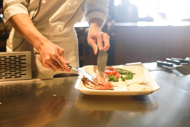 Restaurant, Cooking, Chef, Kitchen, Food, Professional