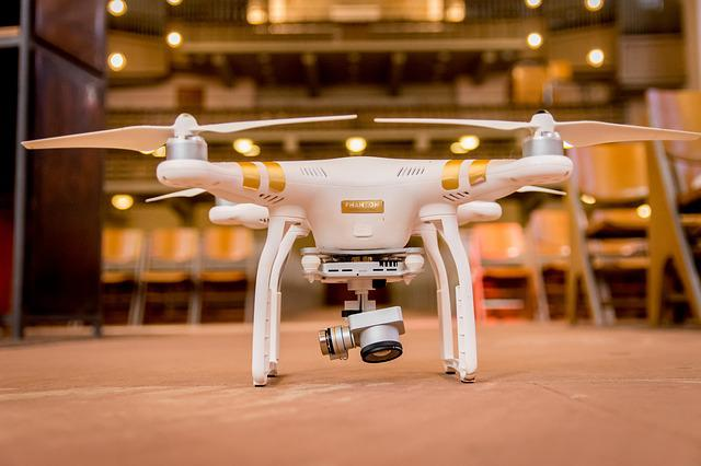 Drone, Copter, Quadrocopter, Multicopter, Aircraft