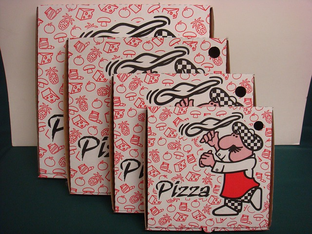 Boxes, Corrugated, Pizza Boxes, Pizza, Pizza-boxes