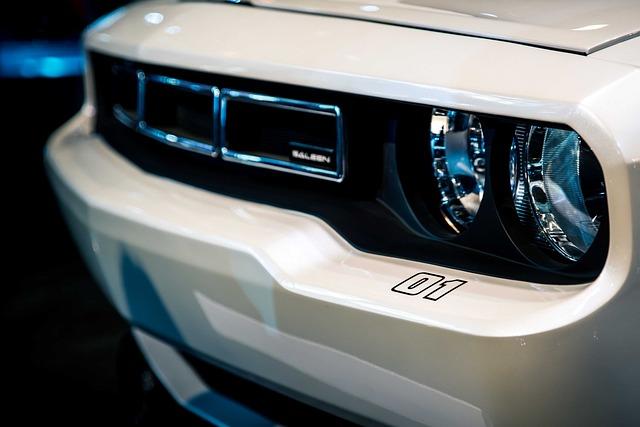 Auto, Corvette, Sports Car