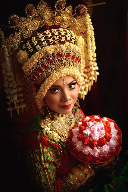 Culture, Aceh, Indonesia, Wedding, Perkahwinan, Cosplay