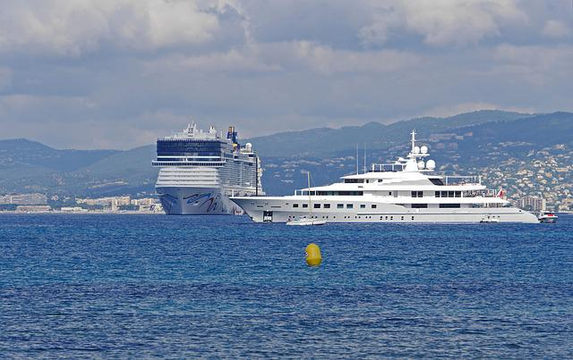 Crusaders, Booked, Cannes, Côte D ' Azur, Mediterranean