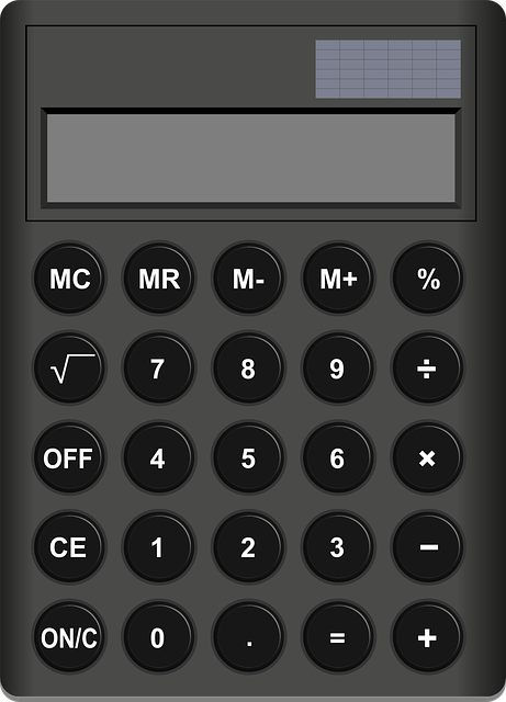 Calculator, Pay, Mathematics, Count, Calculate, Input