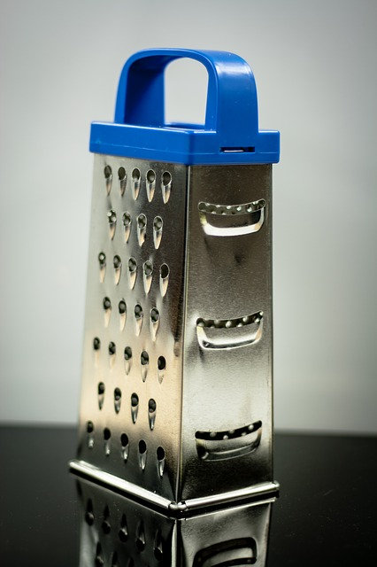 Grater, Countertop, Kitchen, Food, Cooking