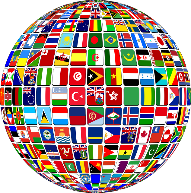 International, World, Flags, Countries, Nations, States